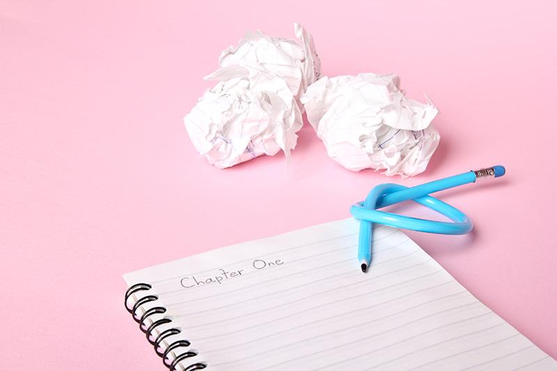Dabbling Writer